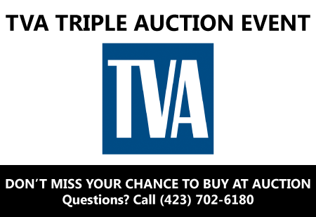 TVA Watts Bar July 2016 Auction