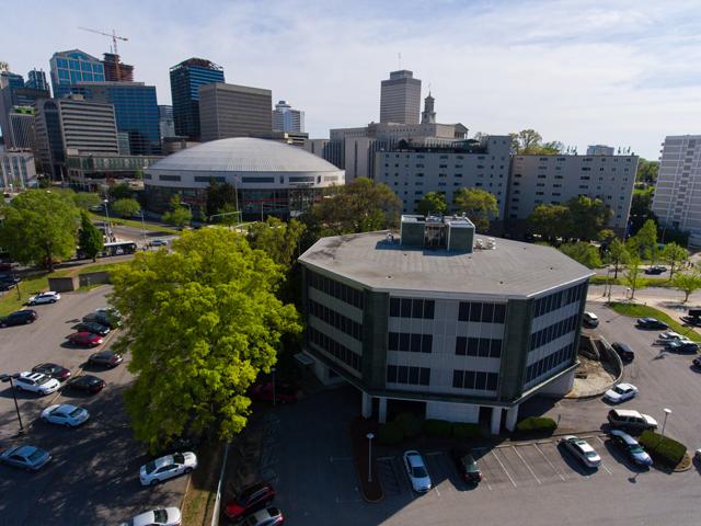 auction downtown nashville properties james robertson parkway