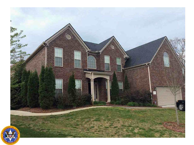 1842 Falcon Pointe Dr Knoxville TN