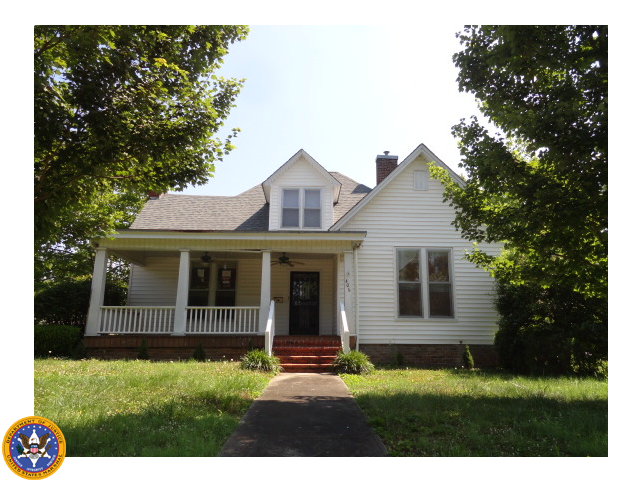 406 Gaines St. Sparta, TN