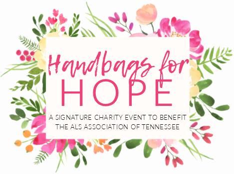 ALS handbags for hope paige holt compass auctions