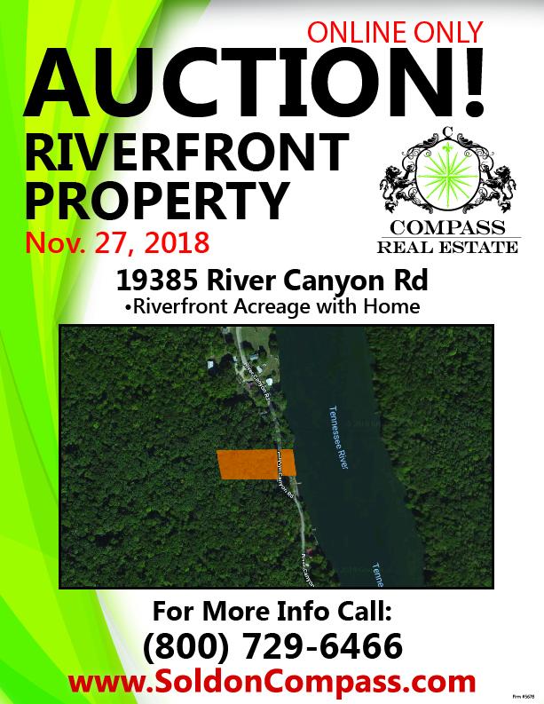 19385 River Canyon Road Chattanooga TN