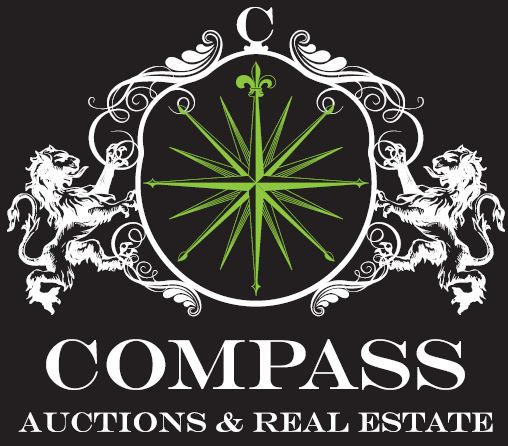 Compass Auctions & Real Estate - Serving Chattanooga and Nashville, Tennessee, Southeastern Region, and Nationwide