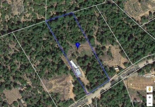 1081 Westridge Rd Hayfork CA