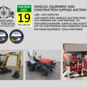 vehicles contractor tools equipment auctions online