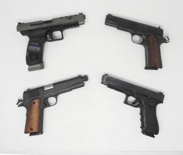 January 2019 firearm gun sport hunting equipment auction online