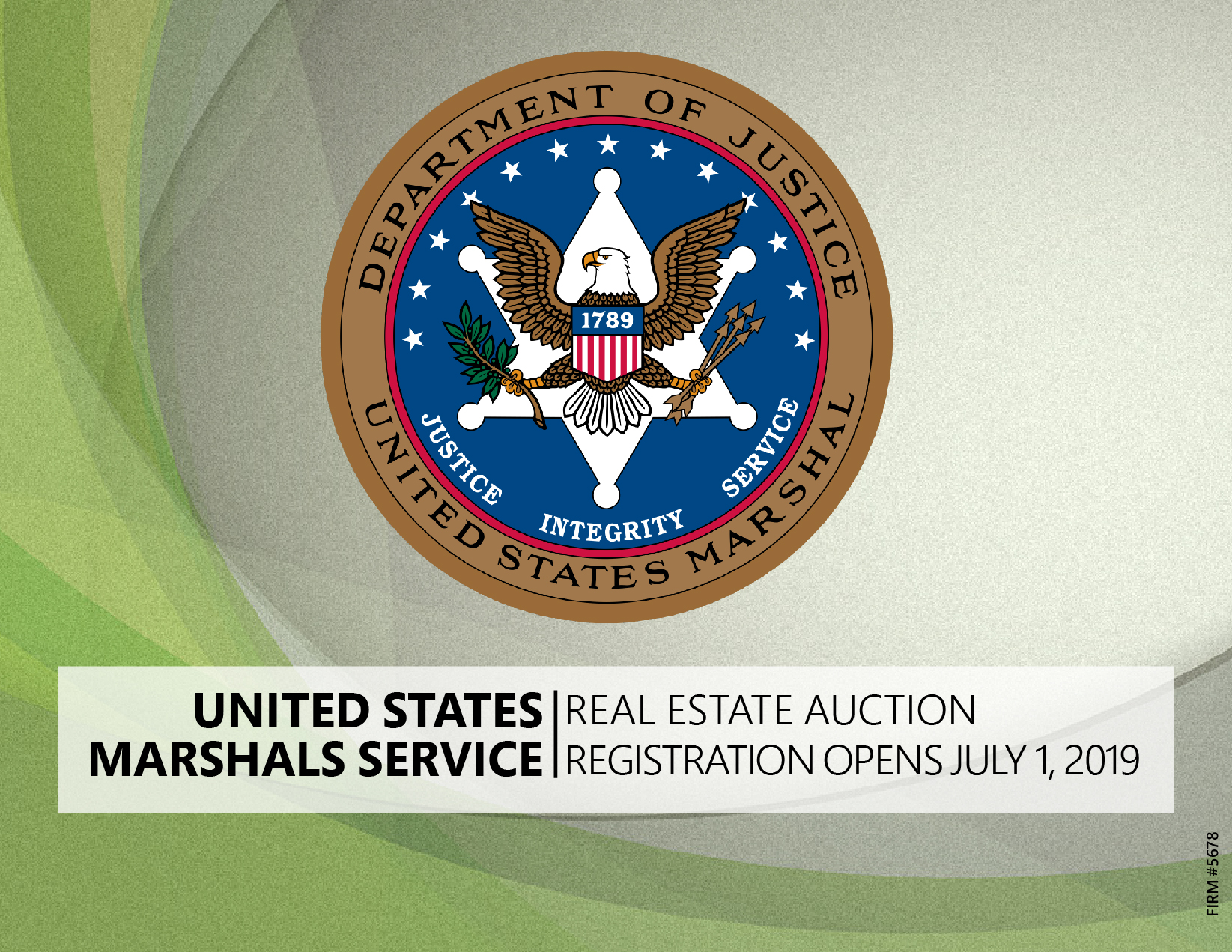 USMS Property Auction - Compass Auctions and Real Estate