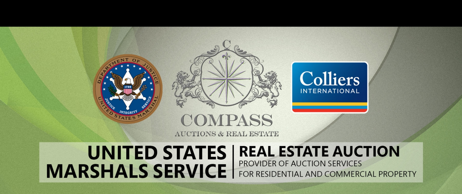 Homepage - Compass Auctions and Real Estate