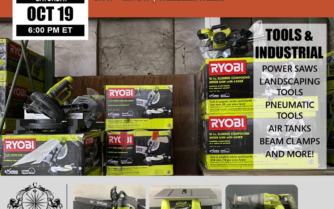 Surplus Power and Hydraulic Tools