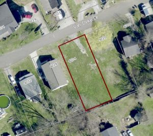 """4224 Van Dyke Dr – Knoxville, TN """"FINAL CALL FOR OFFERS"""""""