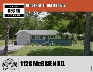 1128 McBrien Rd Chattanooga Real Estate Public Auction