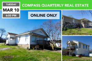 Compass Quarterly Real Estate March 10, 2020