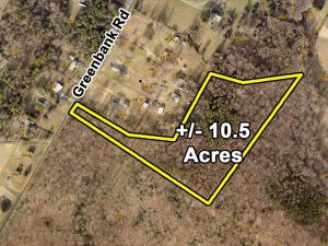 Lot 7, Section 1 Holly Acres, Fredericksburg, VA