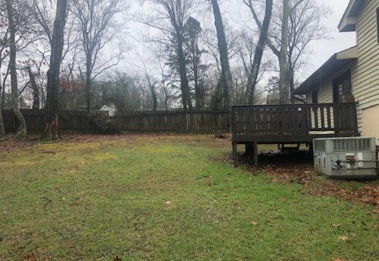 4436 Damas Rd. Knoxville, TN