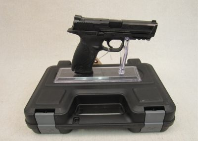 Smith & Wesson M&P 40 .40