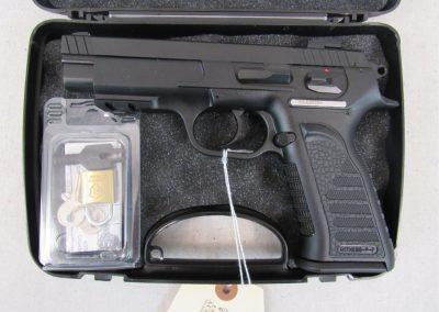 EAA Witness-P 10mm