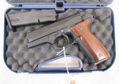 Stoeger Cougar 8000 9mm