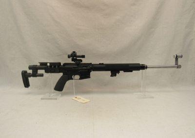 Fulton Armory Competition FAR-15 .556