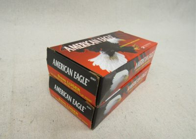 (qty - 100) Rounds of American Eagle 9mm