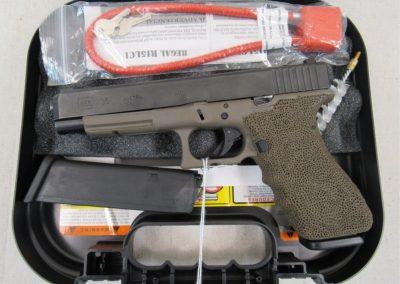 Glock 35 .40
