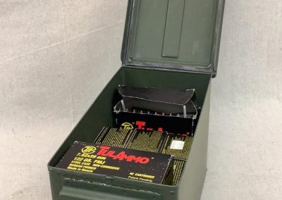 (qty - 500) Rounds of Tulammo 7.62
