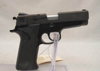 smith & wesson 410 .40
