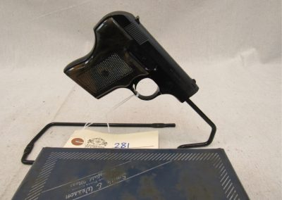 Smith & Wesson 61-3 .22LR