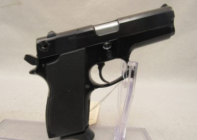 smith & wesson 469 9mm