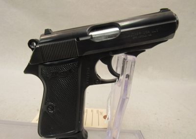 walther ppks .380