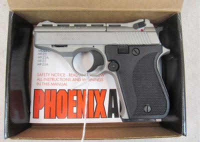 phoenix arms hp22a .22lr
