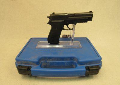 Sig Sauer P220 .45