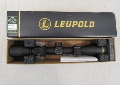 leupold 3-9x40 scope