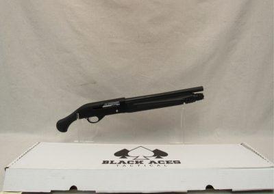 Black Aces Tactical Pro Series S 12GA