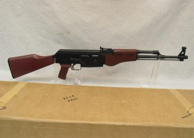 Rock Island AK47/22 .22LR