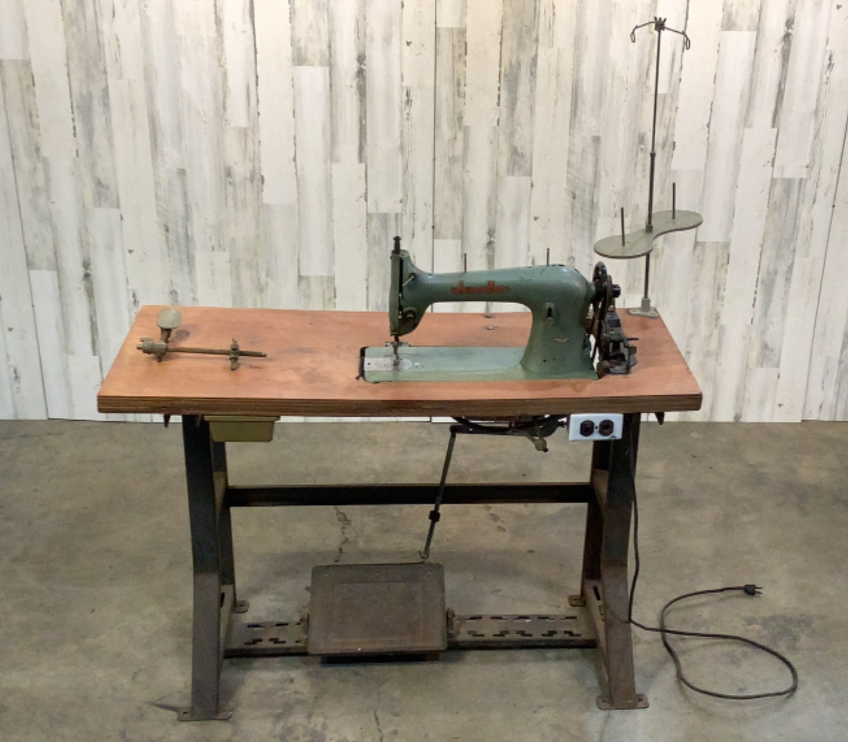 Chandler Sewing Machine