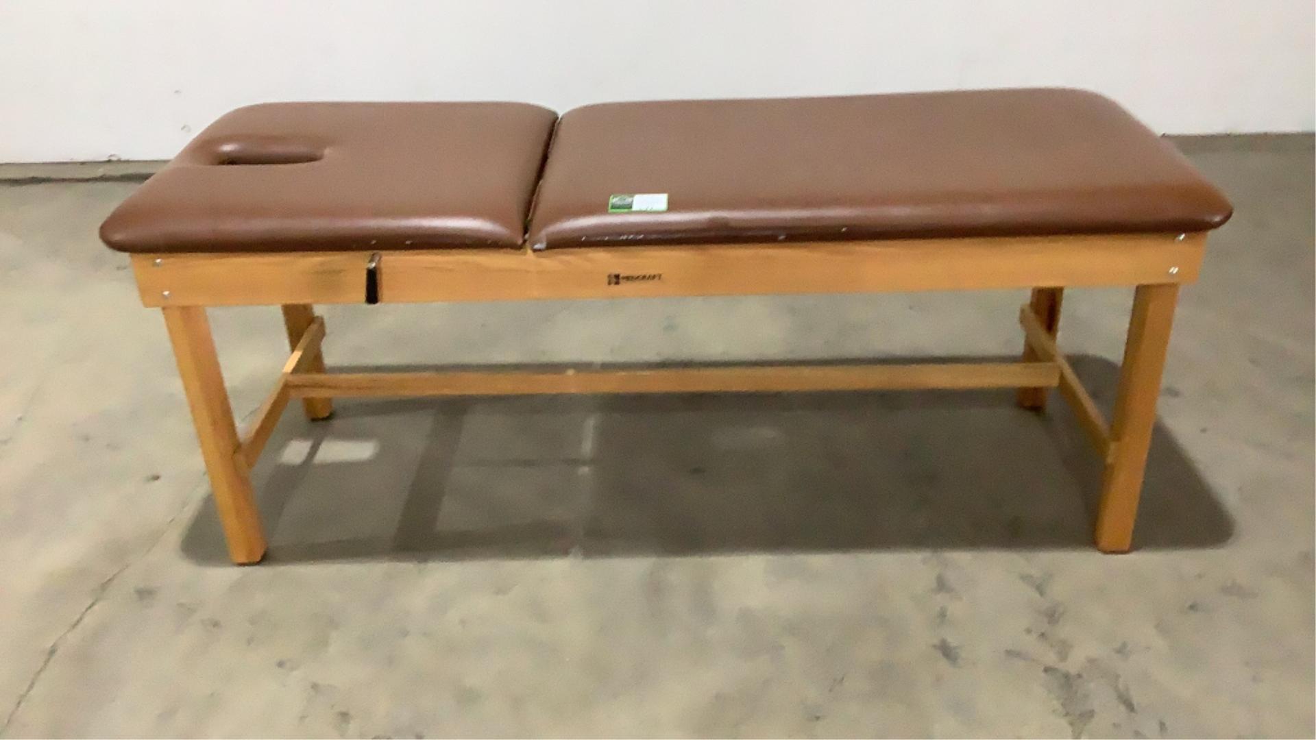 Medcraft Massage/Exam Table