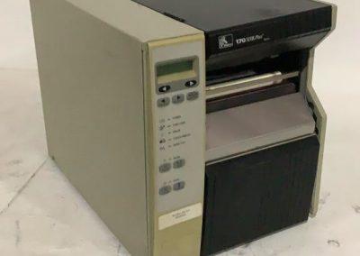 50_Zebra label printer