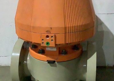 52_GeorgeFischer 4inch valve