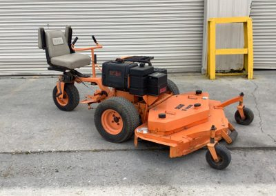 Lot150_Scag Mower