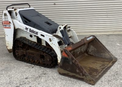 lot125_Bobcat_Mini-Loader