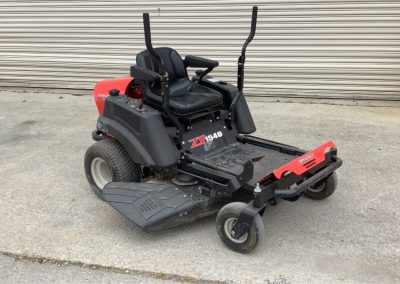 lot151_Gravely Mower
