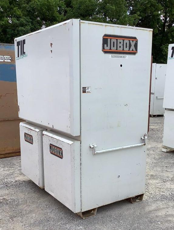 Jobsite Cabinet
