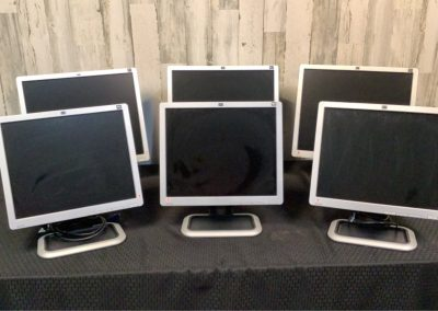 52-HP monitors