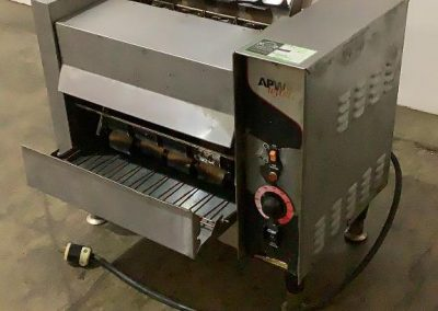 lot178_commercial toaster