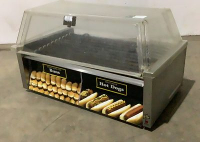 lot26_hotdog roller