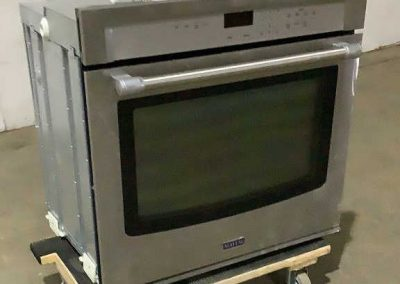lot54_wall oven maytag