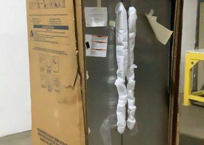 lot56_Refrigerator Freezer KitchenAid