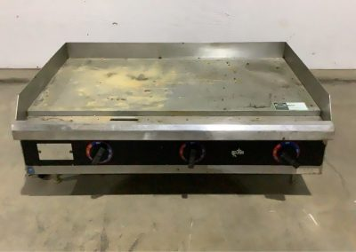 lot57_Electric Griddle