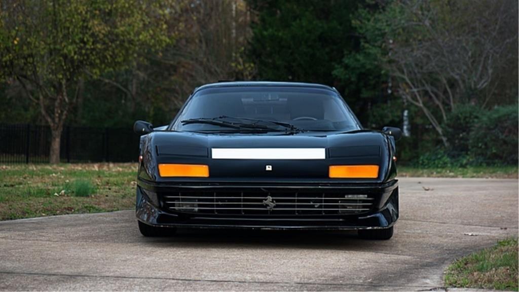For Sale Auction Ferrari 512 BB Boxer