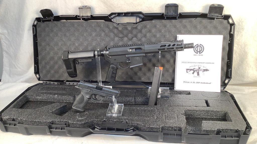 AR9 Pistol MP9 Pistol for sale